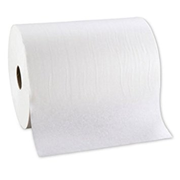 ENMOTION 10IN ROLL TOWEL WHITE (CA)